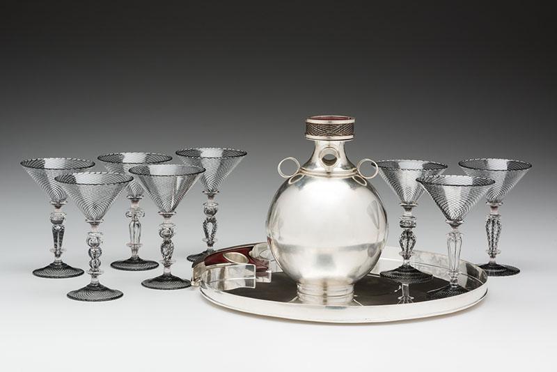 Woodman-Pieper auction piece