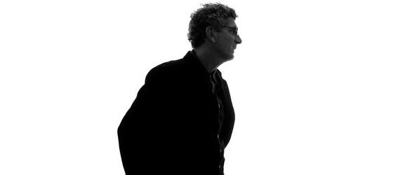 portrait of Stuart Kestenbaum