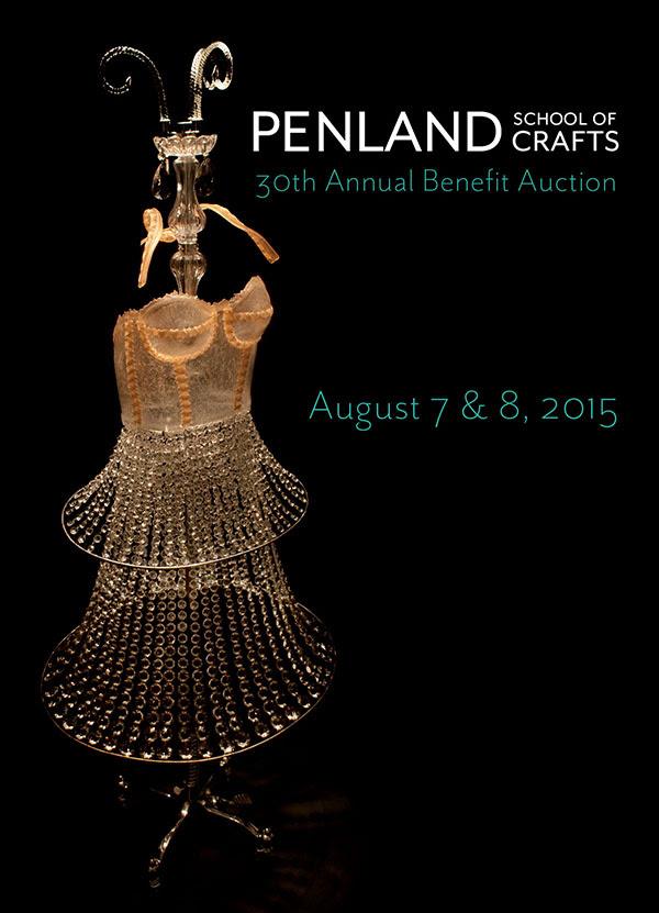 Penland Benefit Auction Catalog