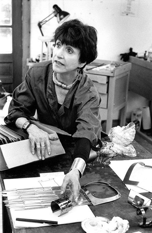 Mary Ann 1994