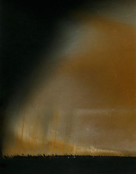 Christopher Colville Dark Horizon 41
