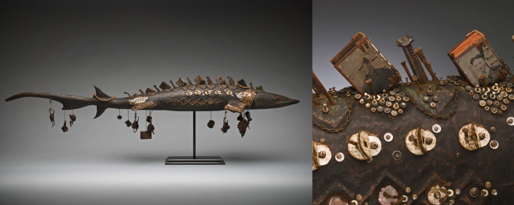 Daniel Essig sculpture