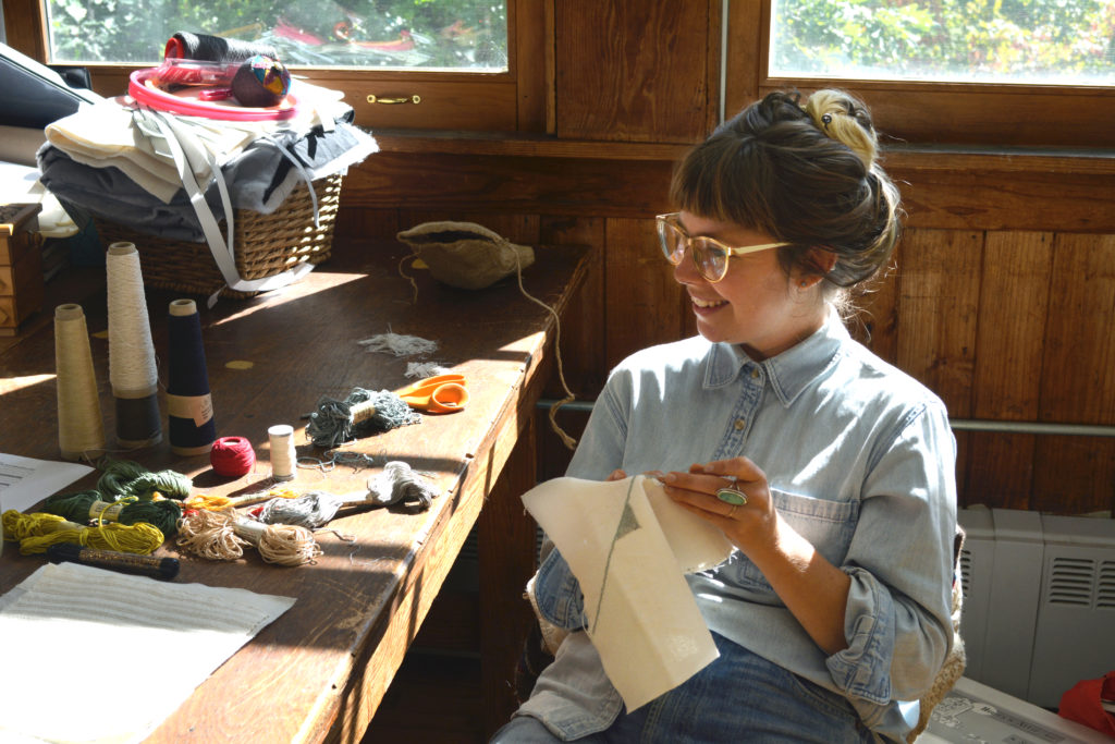 jessica-stitching