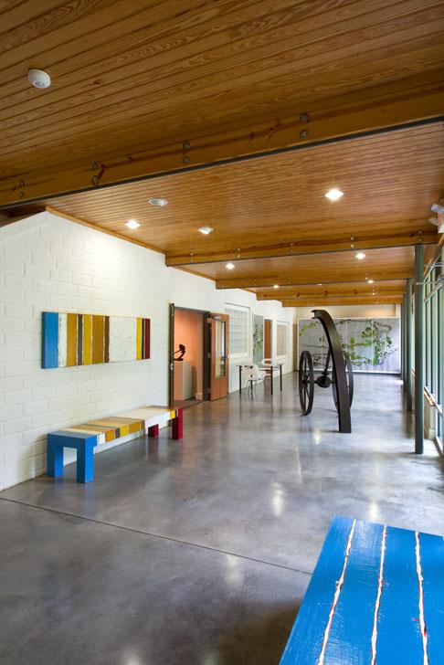 GalleryLobby