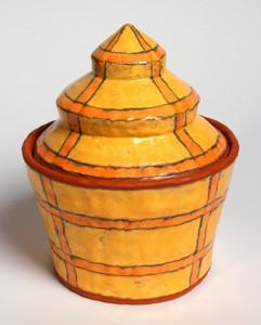 Walker - Glow Jar