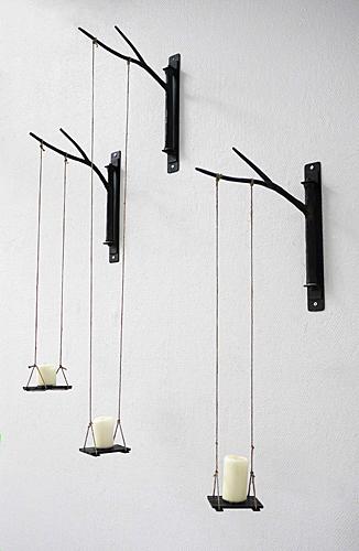Porcarelli-Swings