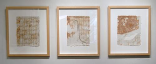 Mauser-Rust Paper Series