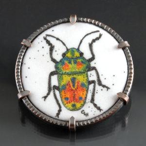 Rainbow Bug Brooch_2017_DSC_0223 (1)