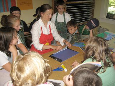 Teaching Artist Initiative