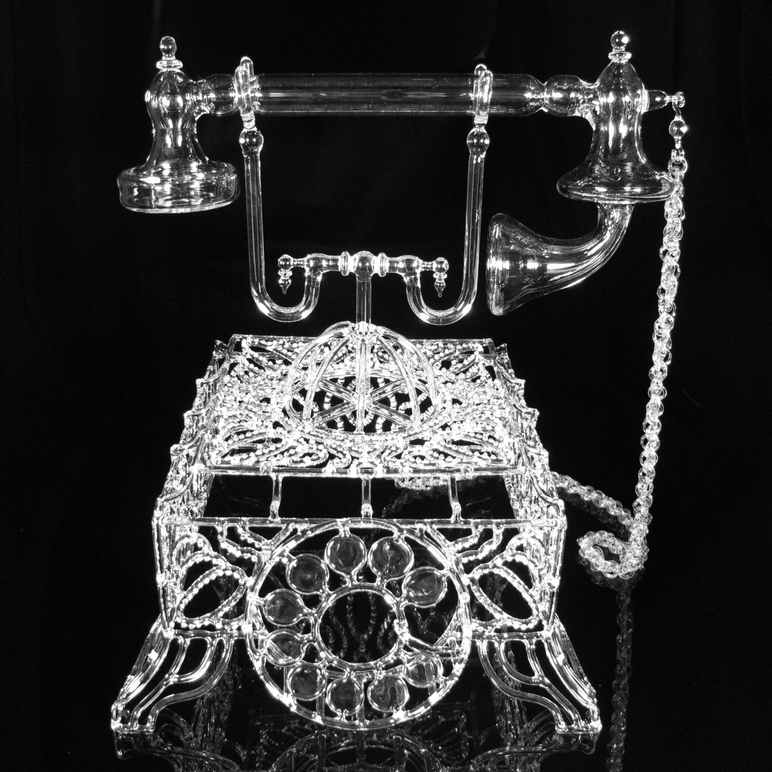 Telephone by Kit Paulson