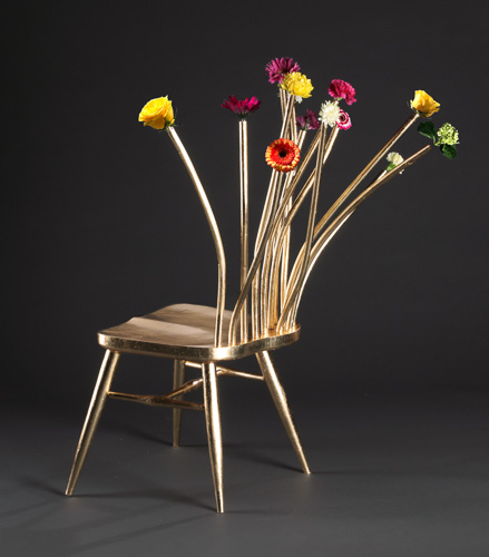 Chair by Annie Evelyn