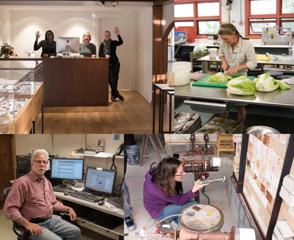 Jobs Internships Penland School Of Craft