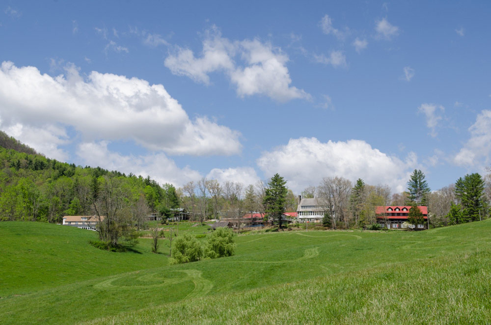 Penland Campus