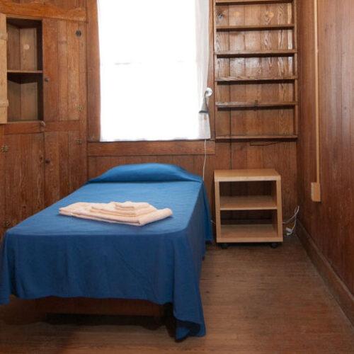 Single room, Craft House