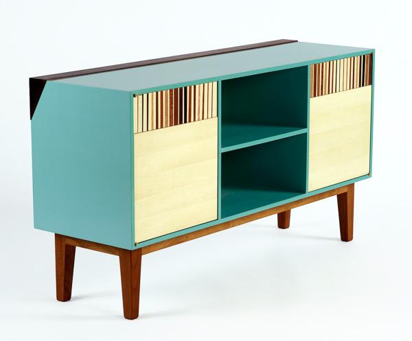 Furniture by Liz Koerner