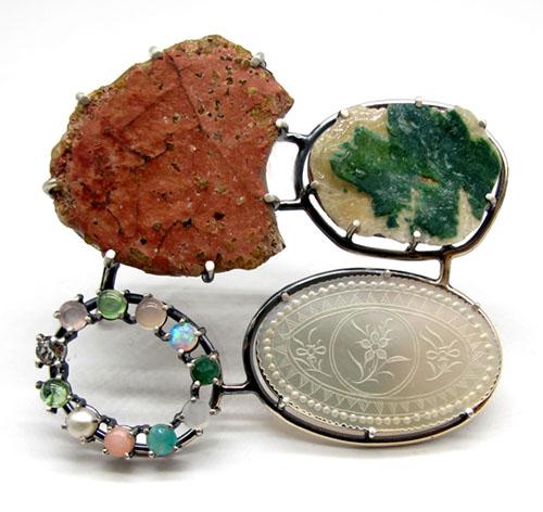 Jewelry by Joanna Gollberg